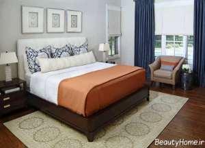 قالیچه رنگ روشن