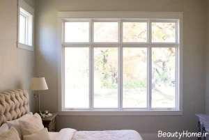 پنجره ساده