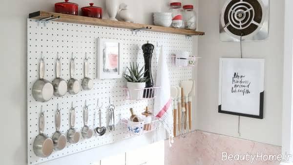 قفسه مخصوص آشپزخانه