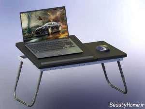 میز لپ تاپ شیک و جدید