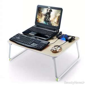 میز لپ تاپ زیبا