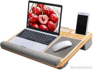 میز لپ تاپ ساده
