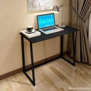 میز لپ تاپ شیک و ساده