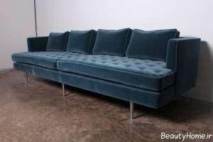کاناپه زیبا و جدید