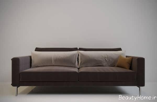 مدل کاناپه زیبا