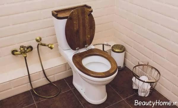 توالت فرنگی خاص