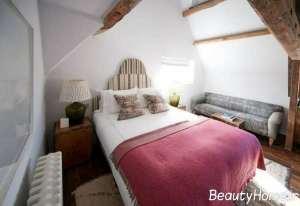 دیزاین اتاق خواب مهمان
