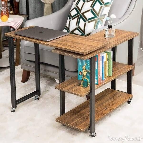 میز پذیرایی زیبا
