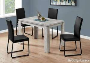 میز ناهارخوری زیبا و جدید