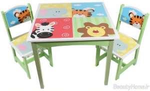 مدل میز و صندلی شیک