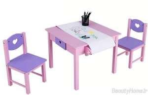 مدل میز و صندلی کودک