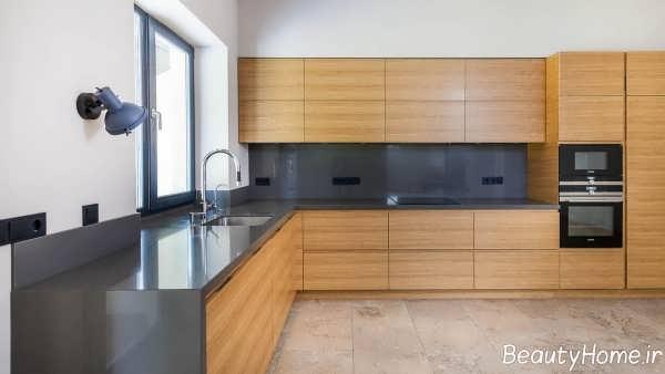 آشپزخانه ارگونومی
