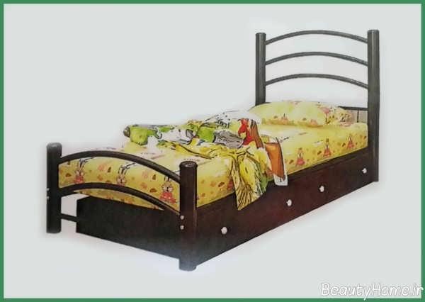 تختخواب تک نفره