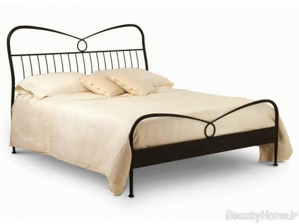 تختخواب فلزی شیک