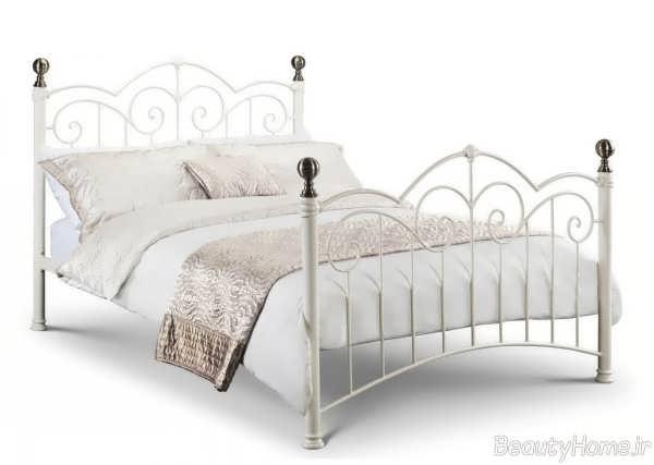 تخت خواب فرفورژه