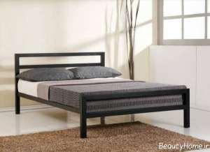 مدل تخت خواب فرفورژه