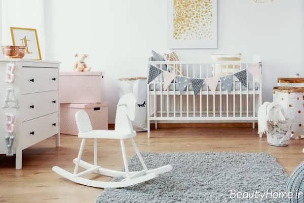 سرویس خواب نوزادی جدید