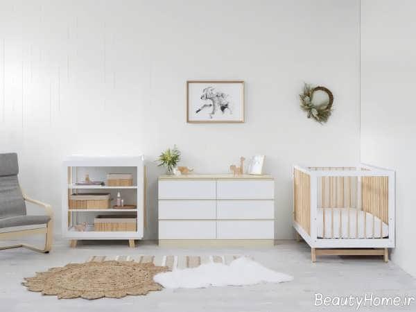 سرویس خواب نوزادی پسرانه
