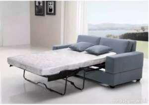 مبل تخت خواب شو برای جلو تلویزیون