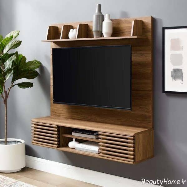 میز تلویزیون 2021 شیک و زیبا
