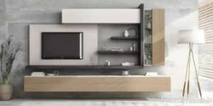 میز تلویزیون دیواری 2021