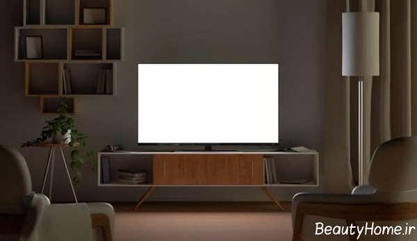 میز تلویزیون زیبا