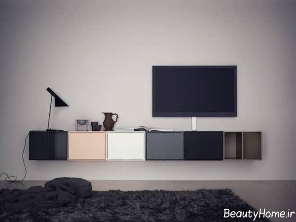 مدل میز تلویزیون 2021