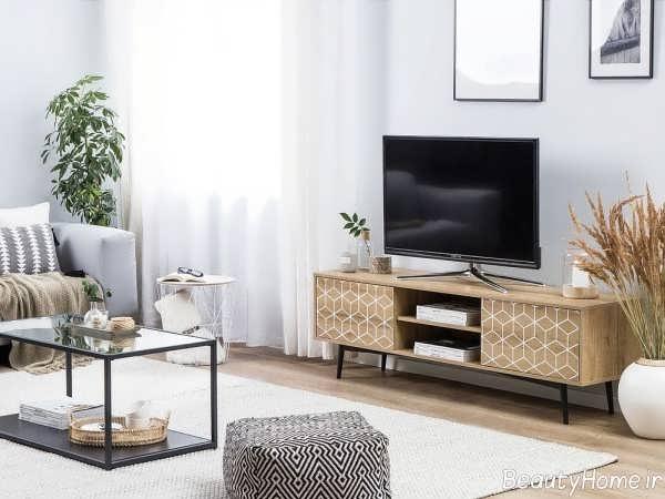 میز تلویزیون کلاسیک 2021