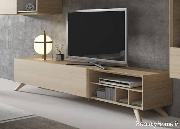 میز تلویزیون زیبا و جذاب 2021