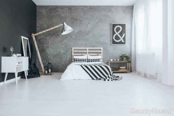 اتاق خواب طوسی