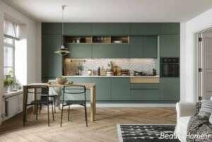 کابینت برای آشپزخانه