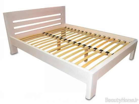 مدل تخت خواب یک و نیم نفره