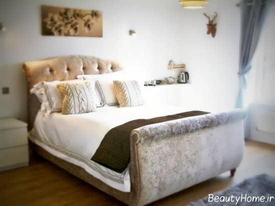 مدل تختخواب شیک