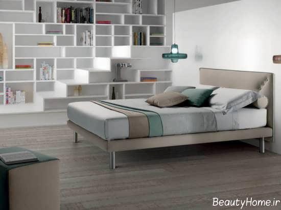 تخت خواب یک و نیم نفره