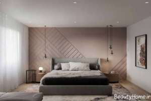 طراحی داخلی اتاق خواب 2021