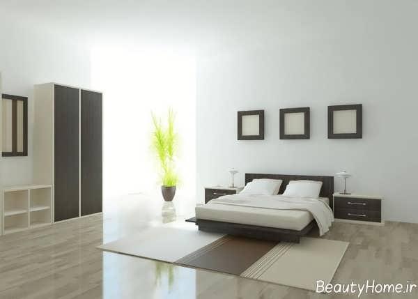 مدل های طراحی دکوراسیون اتاق خواب 2021