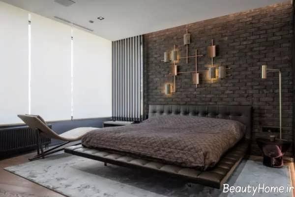 تزیین طراحی داخلی اتاق خواب