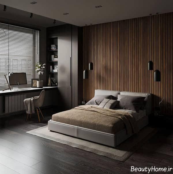 دکوراسیون اتاق خواب 2021