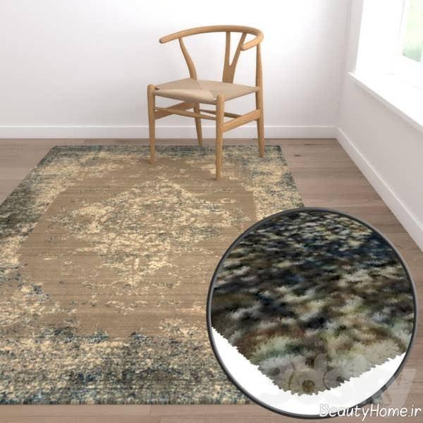 مدل فرش شیک