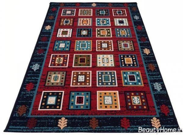 مدل فرش 1400 سنتی