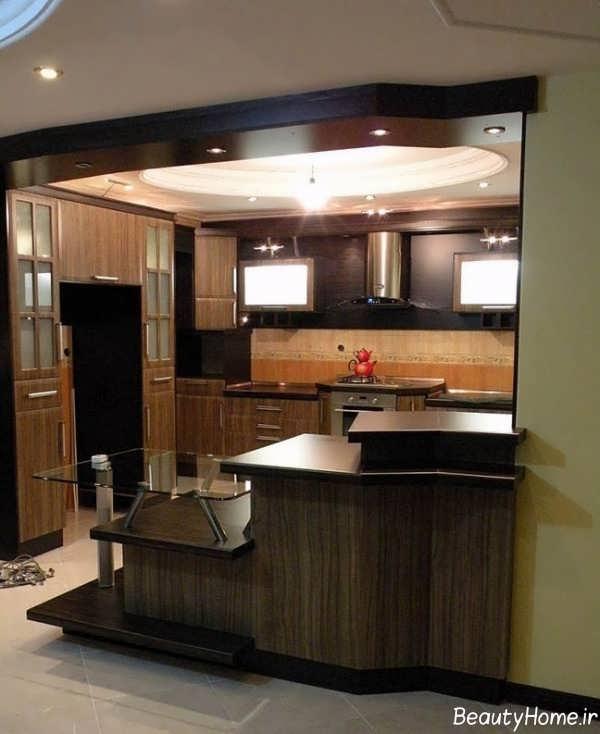 آرک ام دی اف برای آشپزخانه