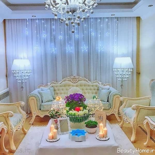 طراحی منزل مخصوص عید نوروز
