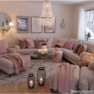 تزیین خانه برای عید