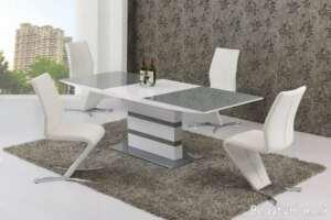 میز ناهار خوری زیبا و مدرن
