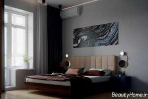 دکوراسیون داخلی خانه 55 متری