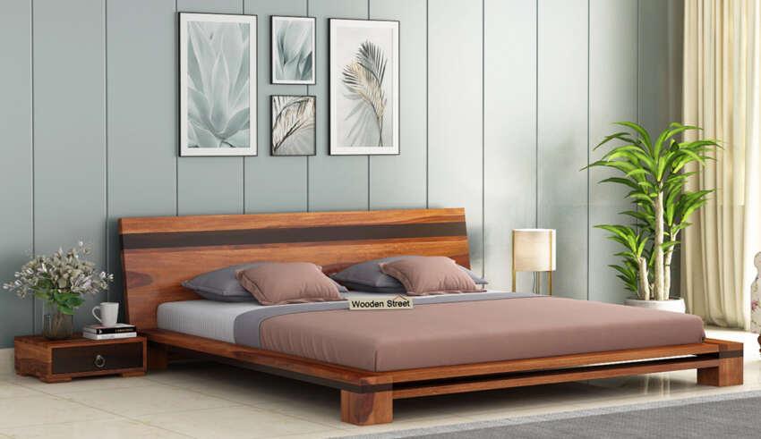 خرید تخت خواب