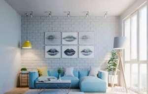 دیزاین داخلی هوگه