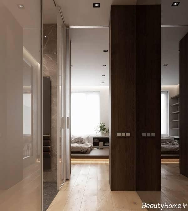 دکوراسیون خانه 60 متری