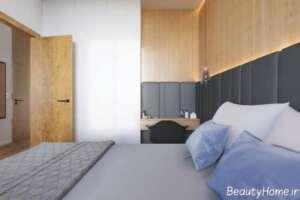 دکوراسیون اتاق خواب زیبا