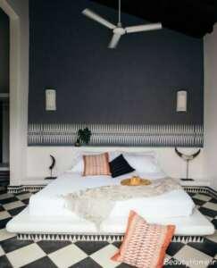 دیزاین شیک اتاق خواب